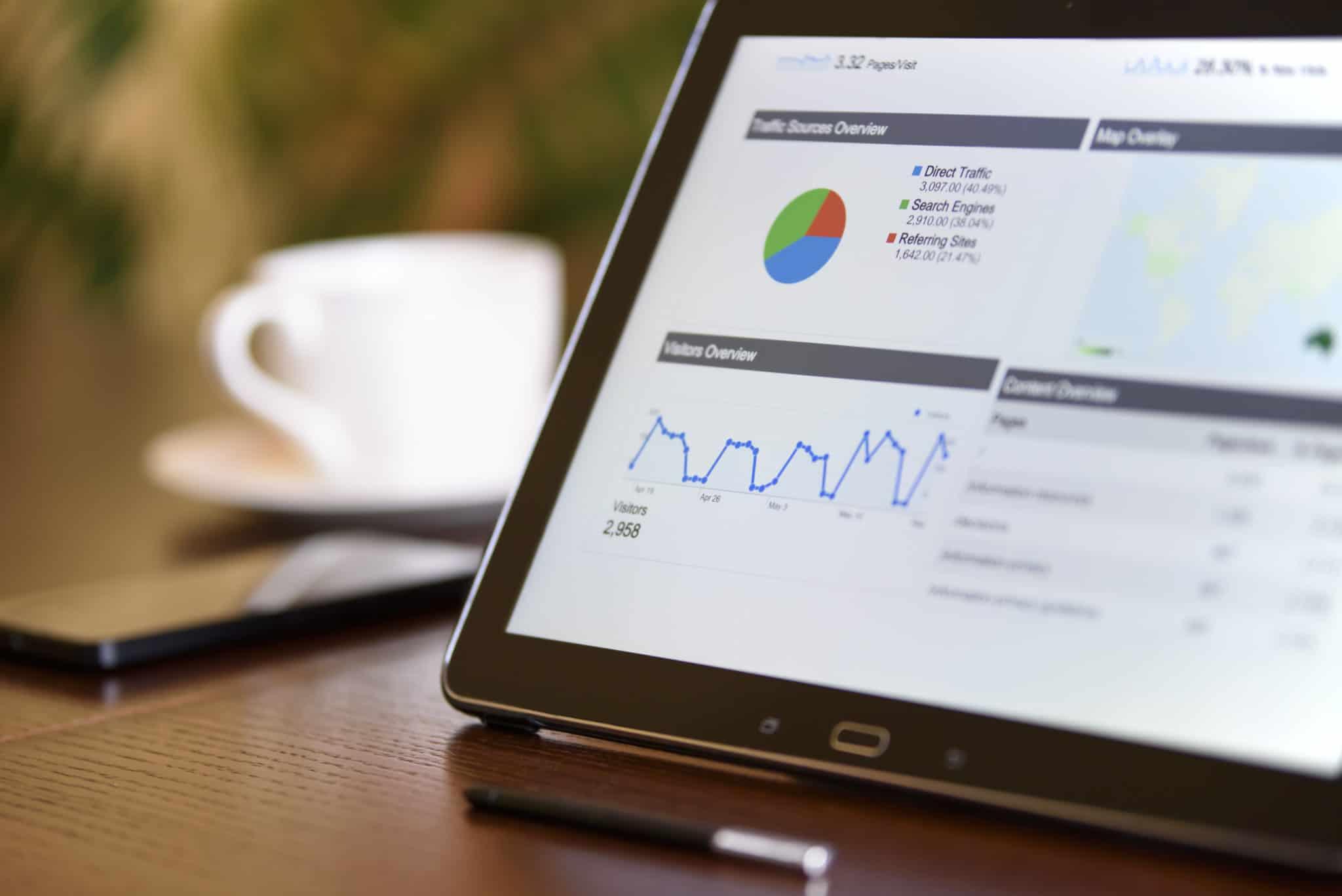 Analiza i optymalizacja strony Internetowej