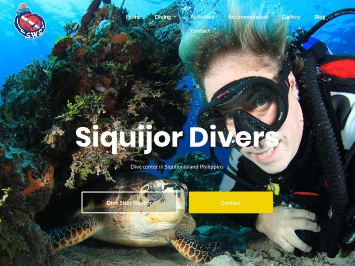 Siquijor Divers